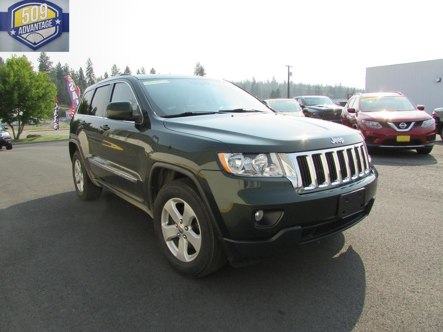Jeep Dealership Spokane >> 2011 JEEP GRAND CHEROKEE Laredo Spokane Valley WA 25549862