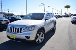 2011_JEEP_GRAND CHEROKEE_Overland 2WD_ Houston TX