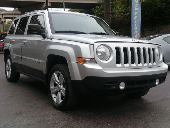 2011 JEEP PATRIOT SPORT W Conshohocken PA