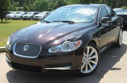 2011_Jaguar_XF_** PREMIUM ** - w/ NAVIGATION & LEATHER SEATS_ Lilburn GA