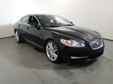 2011_Jaguar_XF_4dr Sdn Supercharged_ Cary NC