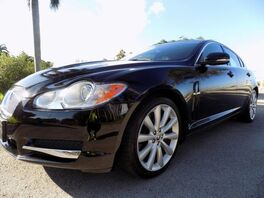 2011_Jaguar_XF_Premium_ Hollywood FL