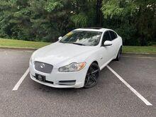 2011_Jaguar_XF_Premium_ Raleigh NC