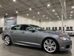 2011 Jaguar XFR 510 HP
