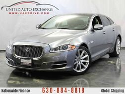 2011_Jaguar_XJ__ Addison IL