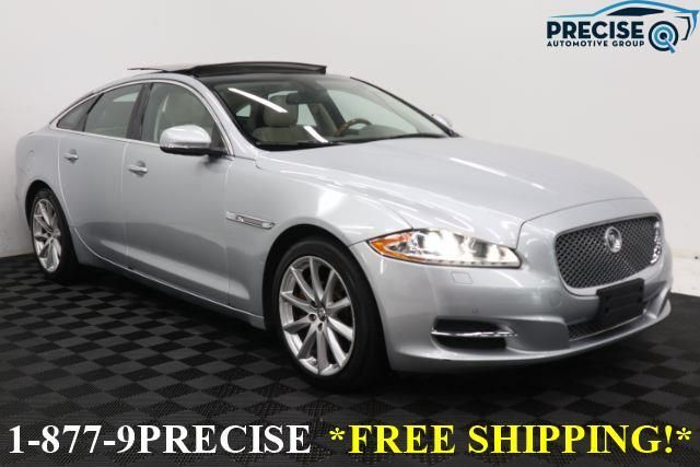 2011 Jaguar XJ-Series XJ Chantilly VA