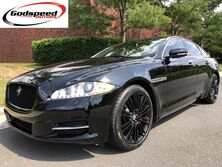 Jaguar XJ Upgrades 2011
