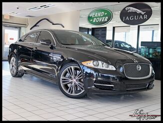2011_Jaguar_XJ_XJL Supersport_ Villa Park IL