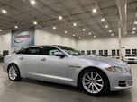 2011 Jaguar XJL 80k MSRP
