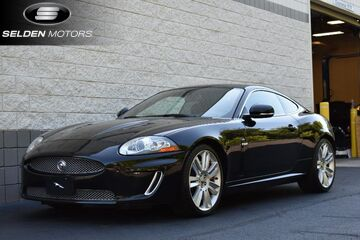 2011_Jaguar_XK_XKR_ Willow Grove PA