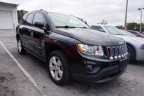 Jeep Compass 4DR 4WD SPORT 2011