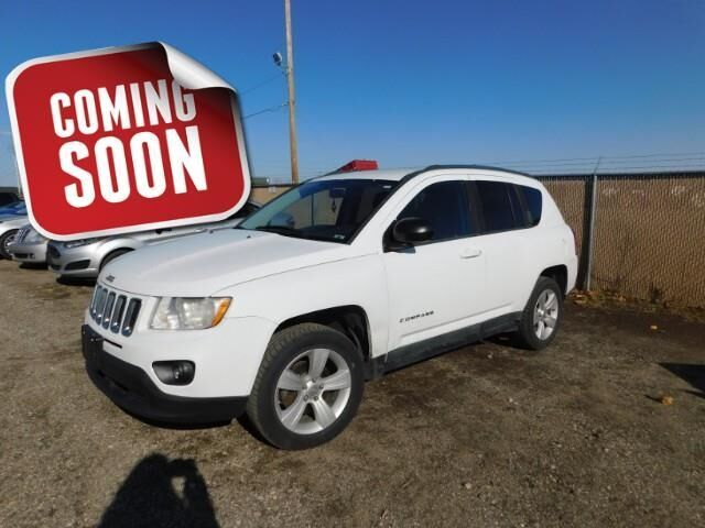 2011 Jeep Compass 4WD 4dr Manhattan KS
