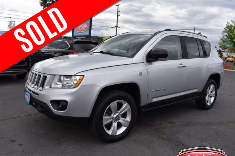 2011 Jeep Compass 4WD Latitude Bend OR