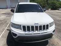 Jeep Compass Base 2011
