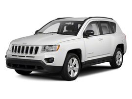 2011_Jeep_Compass_Base_ Phoenix AZ