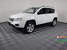 2011_Jeep_Compass_Latitude 4x4_ Feasterville PA