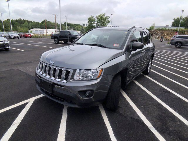 2011 Jeep Compass Latitude Claremont NH