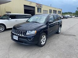 2011_Jeep_Compass_Latitude_ Cleveland OH