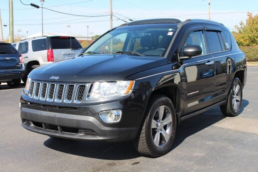 2011 Jeep Compass Latitude Fort Wayne Auburn and Kendallville IN