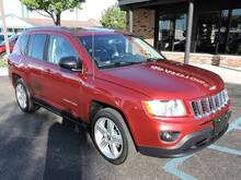 2011_Jeep_Compass_Limited 4x4 4dr SUV_ Chesterfield MI