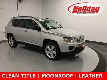 2011_Jeep_Compass_Limited_ Fond du Lac WI