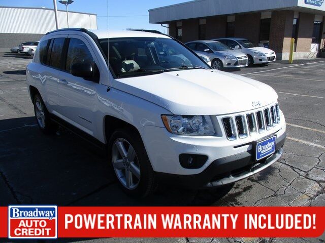 2011 Jeep Compass Limited Green Bay WI