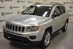 2011_Jeep_Compass_Limited_ Kansas City MO