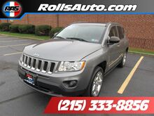 2011_Jeep_Compass_Limited_ Philadelphia PA