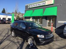2011_Jeep_Compass_North Edition | Accident Free | Winter Tires Included_ Coquitlam BC