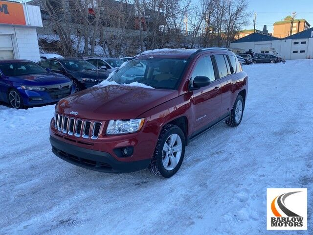 2011 Jeep Compass North Edition Calgary AB