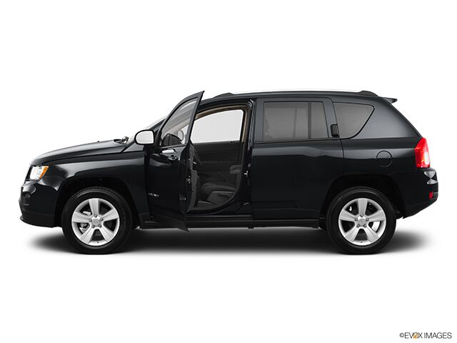 2011 Jeep Compass SPORT Mentor OH