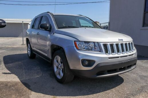 2011 Jeep Compass Sport 4WD Houston TX