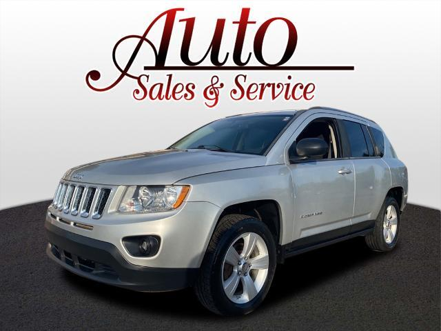 2011 Jeep Compass Sport 4WD Indianapolis IN