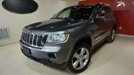 2011 Jeep Grand Cherokee  Indianapolis IN