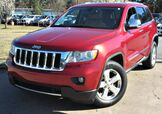 2011 Jeep Grand Cherokee ** LIMITED ** - w/ NAVIGATION & LEATHER SEATS