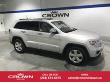 2011_Jeep_Grand Cherokee_4WD 4dr Overland_ Winnipeg MB