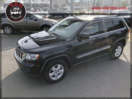2011_Jeep_Grand Cherokee_4WD Laredo_ Arlington VA