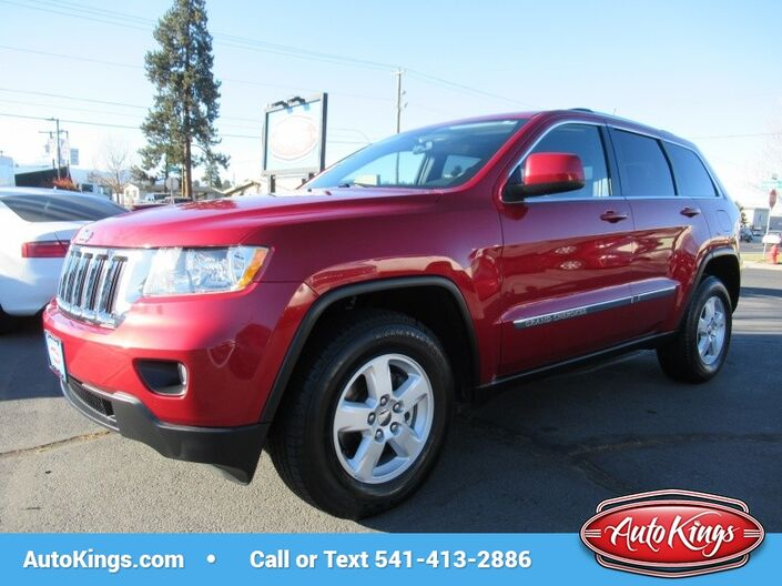 2011 Jeep Grand Cherokee 4WD Laredo Bend OR
