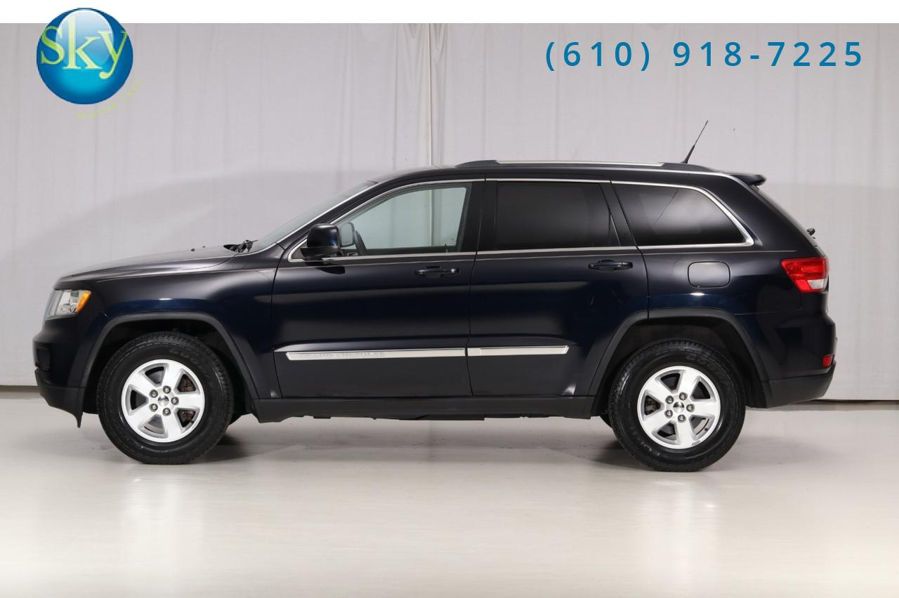 2011 Jeep Grand Cherokee 4WD Laredo West Chester PA