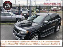 Jeep Grand Cherokee 4WD Laredo w/ Laredo X Package 2011