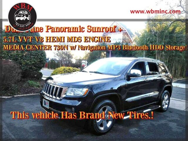 2011 Jeep Grand Cherokee 4WD Limited Arlington VA