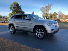 2011_Jeep_Grand Cherokee_4d SUV 4WD Overland_ Virginia Beach VA