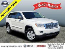 2011_Jeep_Grand Cherokee_Laredo_  NC