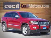 2011_Jeep_Grand Cherokee_Laredo_  TX