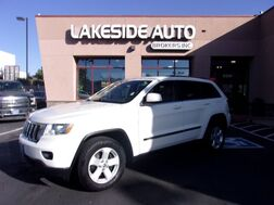 2011_Jeep_Grand Cherokee_Laredo 4WD_ Colorado Springs CO