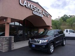 2011_Jeep_Grand Cherokee_Laredo 4WD_ Colorado Springs CO
