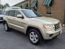 2011_Jeep_Grand Cherokee_Laredo 4WD_ Knoxville TN