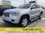 2011 Jeep Grand Cherokee Laredo 4WD Low Miles
