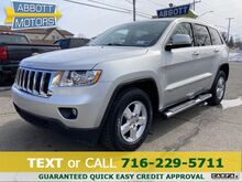 2011_Jeep_Grand Cherokee_Laredo 4WD Low Miles_ Buffalo NY