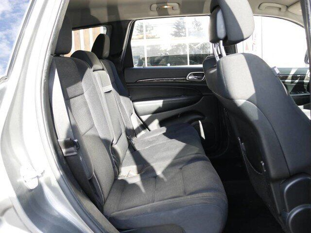 2011 Jeep Grand Cherokee Laredo 4X4 CLEAN JUST SERVICED Beaverton OR